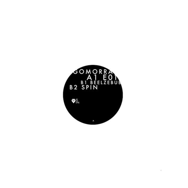 GOMORRA E01 / BEELZEBUB / SPIN Vinyl Record