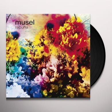 MUSEL REBUNA Vinyl Record