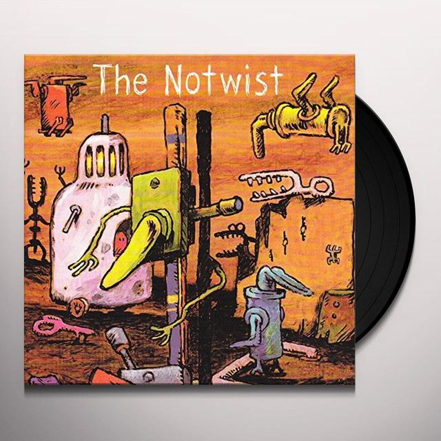 The Notwist 12 Vinyl Record