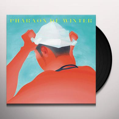 PHARAON DE WINTER Vinyl Record