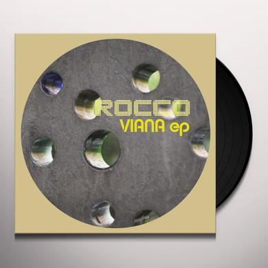 Rocco VIANA Vinyl Record