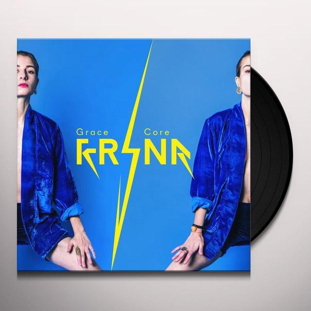 GRACE CORE KRSNA Vinyl Record