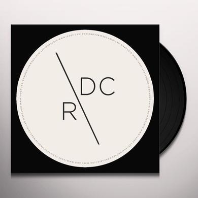 Nachtbraker BACKSTABBER Vinyl Record