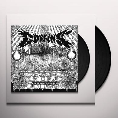 Coffins PERPETUAL PENANCE Vinyl Record