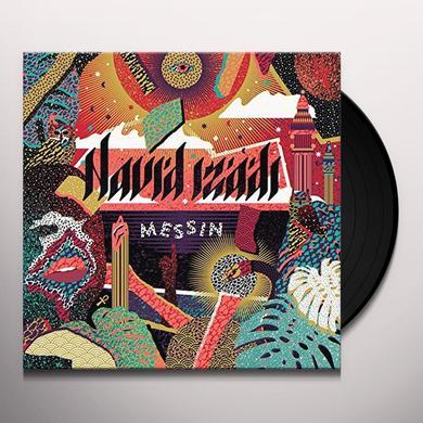 Navid Izadi MESSIN Vinyl Record