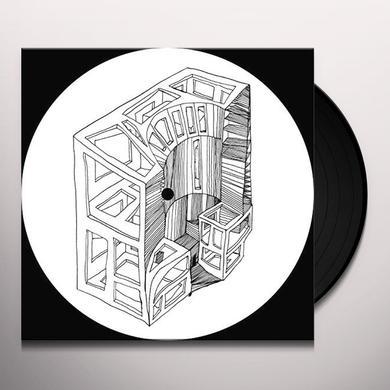 NHK YX 1630 Vinyl Record