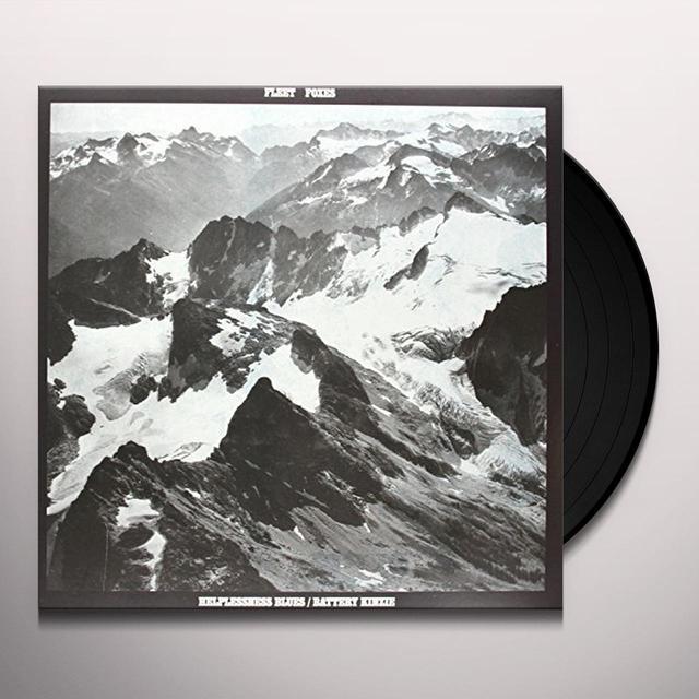 Fleet Foxes HELPLESSNESS BLUES / BATTERY KINZIE Vinyl Record - UK Import