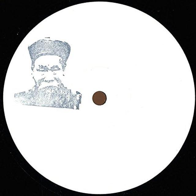 Matthew Oh RANDAGIO Vinyl Record