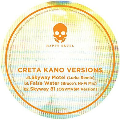 CRETA KANO VERSIONS Vinyl Record