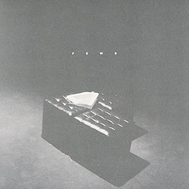 FEWS ZOO Vinyl Record