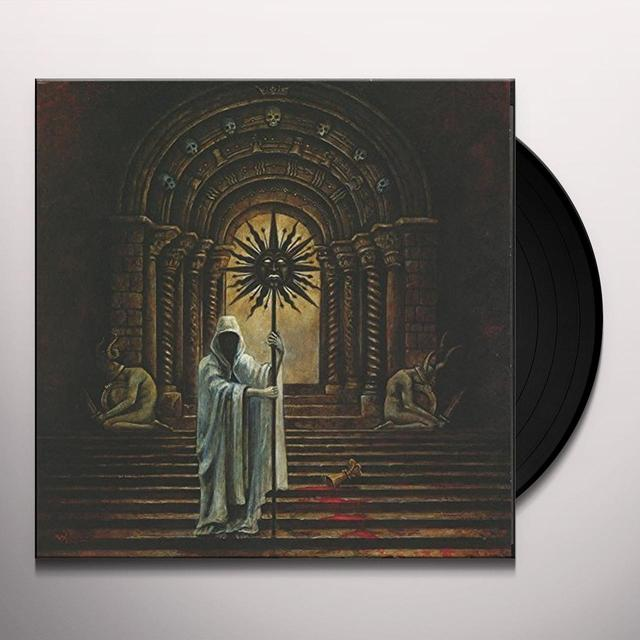 Nightbringer APOCALYPSE SUN Vinyl Record - UK Import