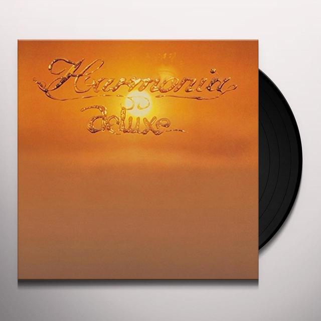 Harmonia DELUXE Vinyl Record - UK Import