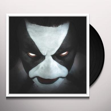ABBATH Vinyl Record - UK Import