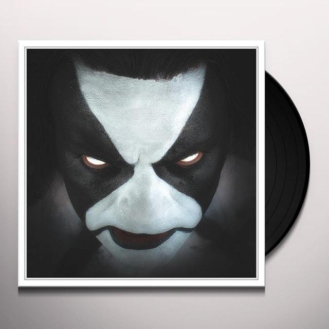 ABBATH Vinyl Record - UK Import