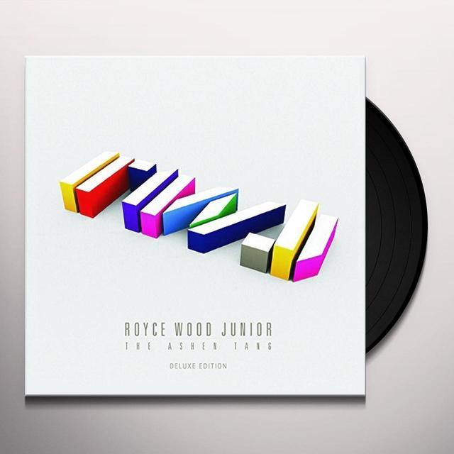 Royce Wood Junior ASHEN TANG DELUXE Vinyl Record - UK Import