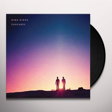 High Highs CASCADES Vinyl Record
