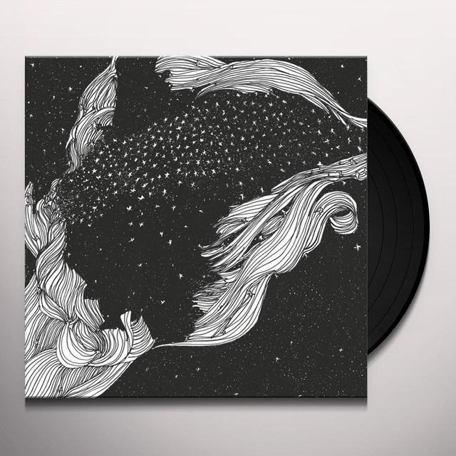 Washerman AWAKENING Vinyl Record