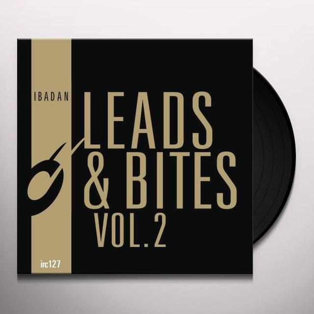LEADS & BITES 2 / VARIOUS Vinyl Record