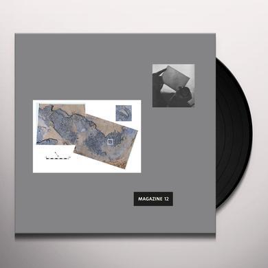 Jens-Uwe Beyer AMOR DARK PINK TENCEL SATIN SUIT Vinyl Record