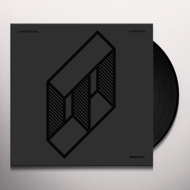Hunter/Game ADAPTATION Vinyl Record