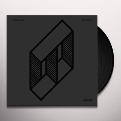 Hunter/Game ADAPTATION Vinyl Record - w/CD