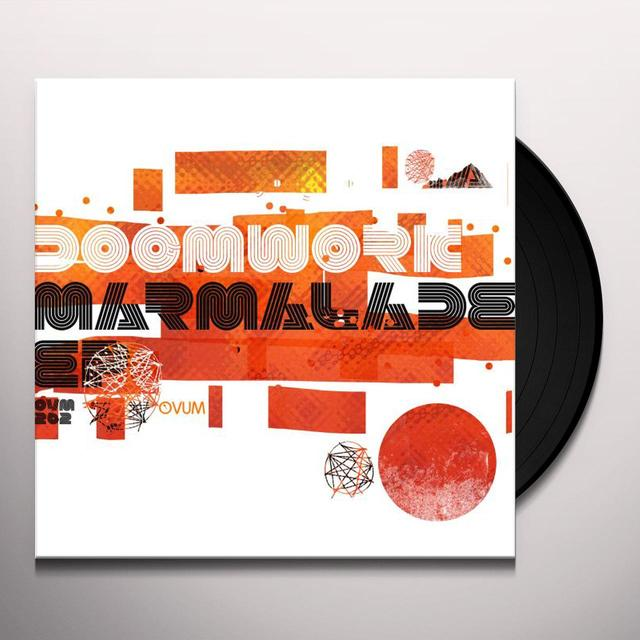 Doomwork MARMALADE Vinyl Record