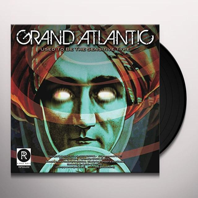 GRAND ATLANTIC / SKY PARADE USED TO BE THE SENSITIVE TYPE / I SHOULD BE Vinyl Record
