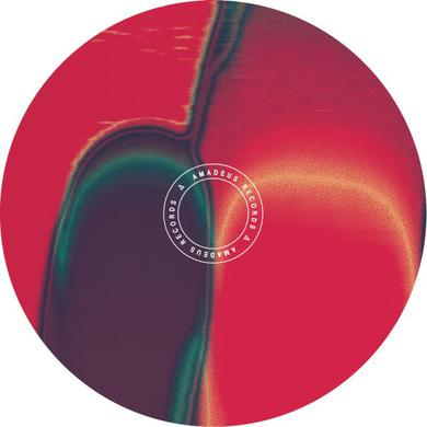 Cromie AT INTERFACES Vinyl Record