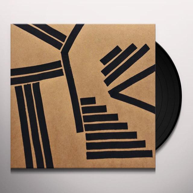 Och FIRST CONTACT Vinyl Record