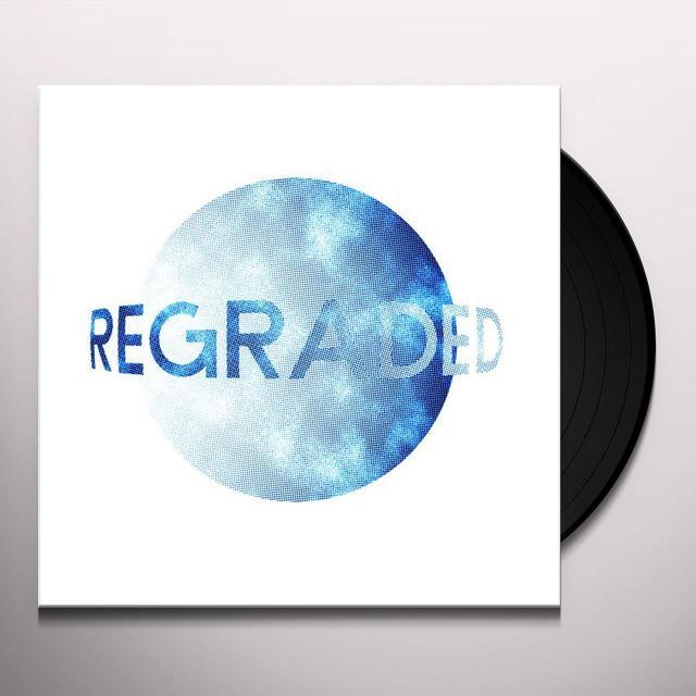 Hubie Davison SANCTIFIED Vinyl Record