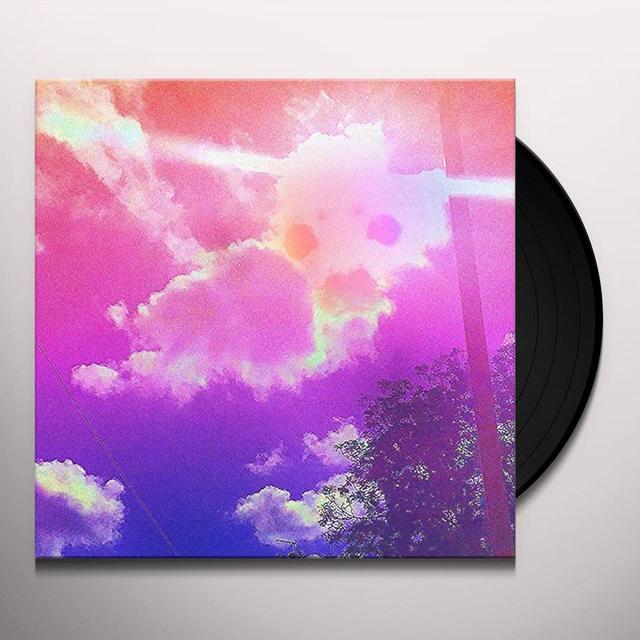 Rustie EVENIFUDONTBELIEVE Vinyl Record - Digital Download Included