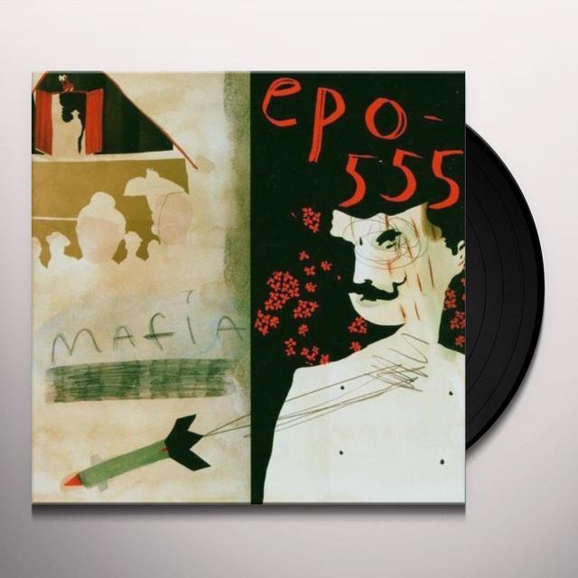 EPO 555 MAFIA (LP) Vinyl Record - Canada Import