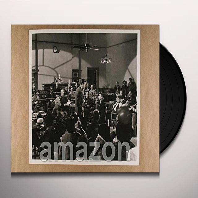 SPINNING MOTION NAZE (JAZZANOVA REMIX) Vinyl Record