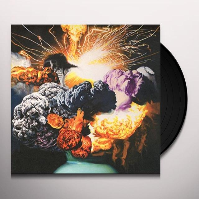 NEVERMEN Vinyl Record - UK Import