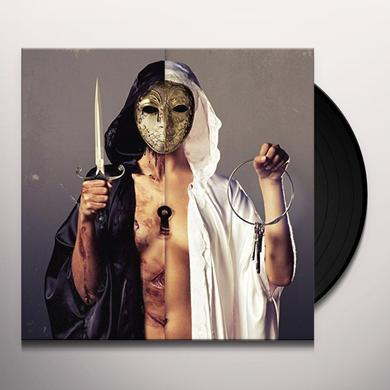 Bring Me The Horizon THERE IS A HELL BELIEVE ME I'VE SEEN IT THERE IS A Vinyl Record