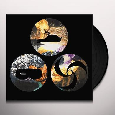 NEVERMEN Vinyl Record