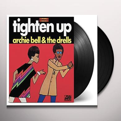 Archie Bell & The Drells TIGHTEN UP Vinyl Record - 180 Gram Pressing, Holland Import