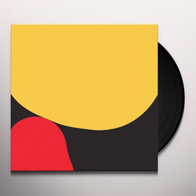 Flag HEAT WAVES Vinyl Record