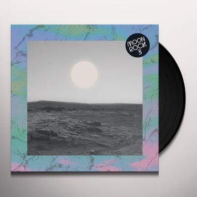 MOON ROCK 3 / VARIOUS Vinyl Record