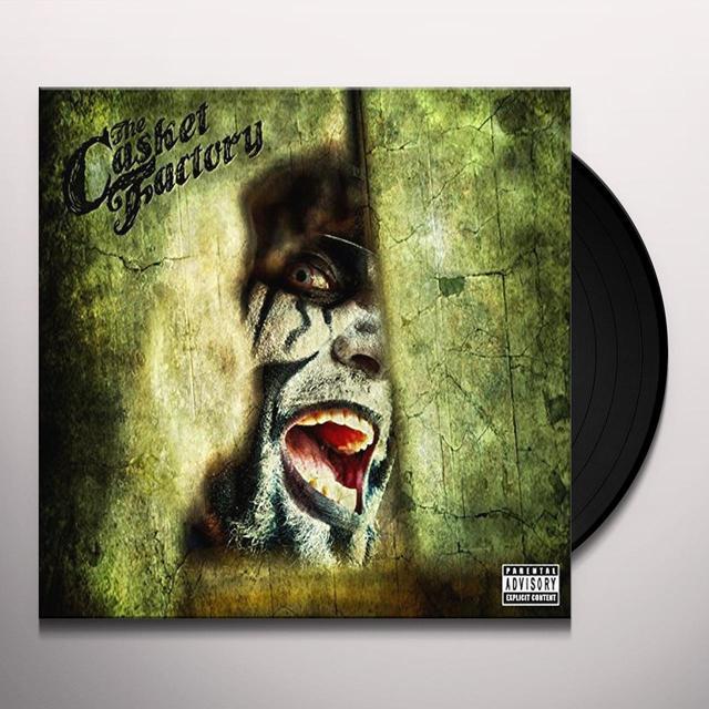 Blaze Ya Dead Homie CASKET FACTORY Vinyl Record