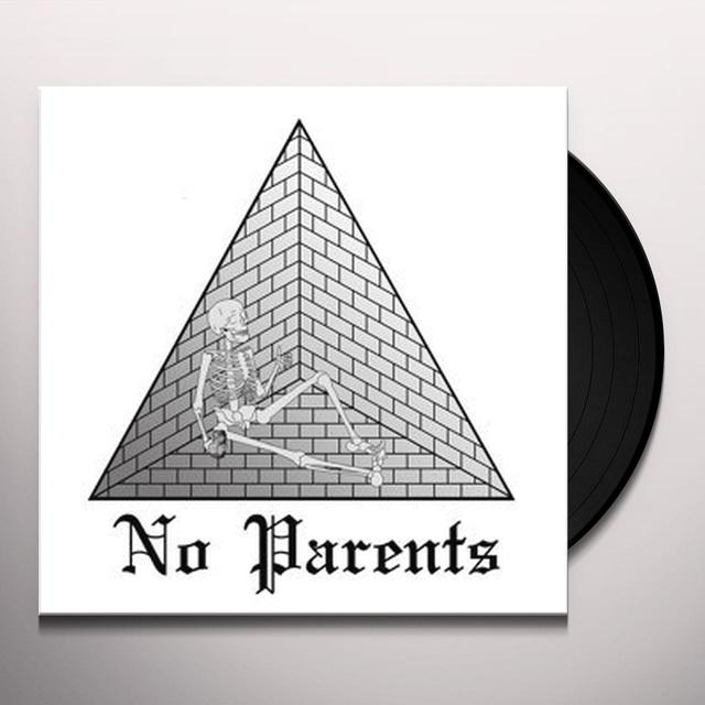 No Parents MAY THE THIRST BE WITH YOU Vinyl Record