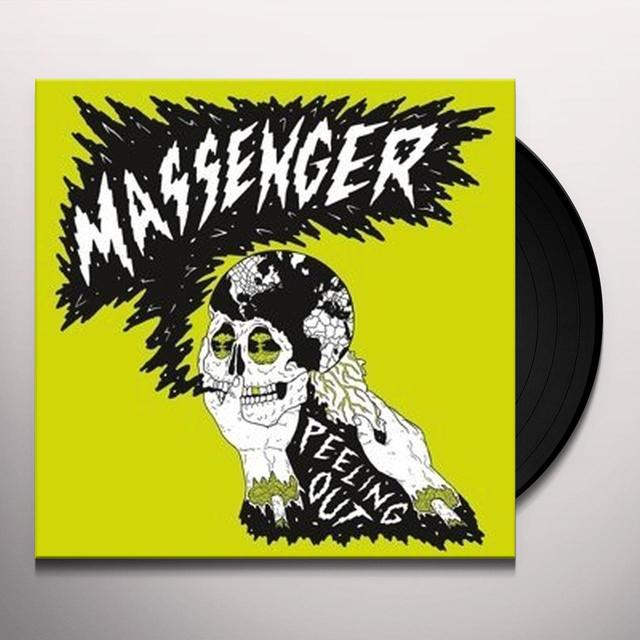 MASSENGER PEELING OUT Vinyl Record