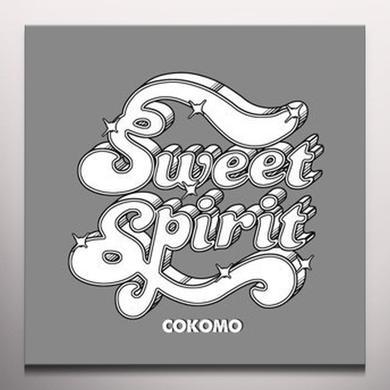 SWEET SPIRIT COKOMO Vinyl Record