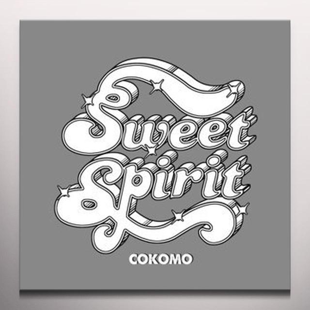 SWEET SPIRIT COKOMO Vinyl Record - Gatefold Sleeve, White Vinyl, Digital Download Included