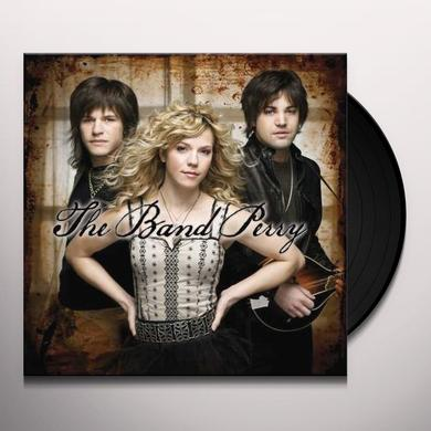 BAND PERRY Vinyl Record