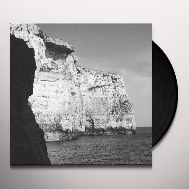 TONIGHT WILL BE FINE ELEPHANT ISLAND Vinyl Record