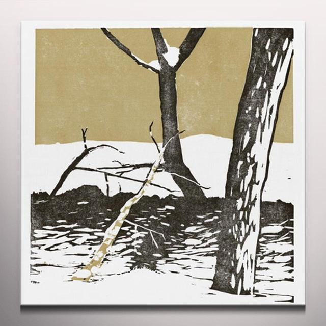 Samoyed SATURDAY Vinyl Record
