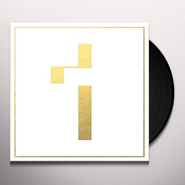 HOLY ESQUE AT HOPE'S RAVINE Vinyl Record - UK Import