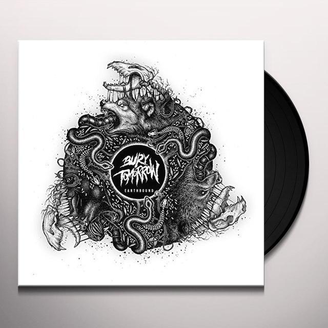 Bury Tomorrow EARTHBOUND Vinyl Record - UK Import