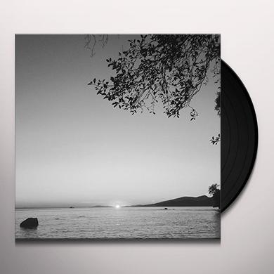 WOLFEY & PROJECT PABLO JERVIS PUMP STATION Vinyl Record